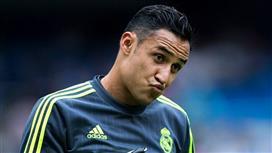 مسؤولو ريال مدريد يهددون نافاس بضرورة الإسراع في إتمام صفقة بيعه