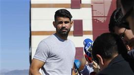 آس: أتلتيكو يضع «اللمسات الأخيرة» على صفقة كوستا.. ويتخذ قرارا بشأن إعارته