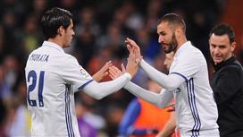 ريال مدريد يقرر بيع مهاجمه لإقناع مبابي بالتوقيع