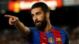 أردا توران يريد العودة لأتلتيكو مدريد