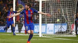 يوفينتوس يستعد لدفع 40 مليون يورو وفسخ عقد لاعب برشلونة