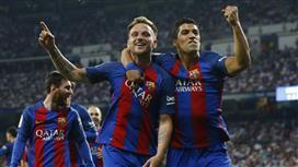 أخبار غير سارة لبرشلونة بعد إصابة نجميه