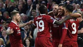 بالفيديو .. في ليلةٍ ساحرة من ليالي أنفيلد .. ليفربول يكتسح هوفنهايم ويتأهل للأبطال