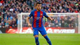الكشف عن موعد عودة ألكنتارا لبرشلونة