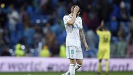 كروس يفاجئ جماهير ريال مدريد : هدفنا هو مركز مؤهل لدوري أبطال أوروبا