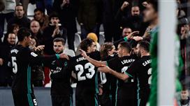 """ريال مدريد يغلق الباب في وجه إنتر ميلان """" البضاعة المباعة لا تُرد ولا تُستعار """""""