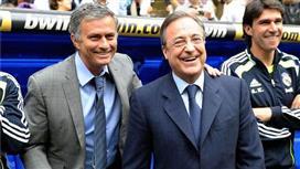 حقيقة عودة جوزيه مورينيو لتدريب ريال مدريد خلفاً لجولين لوبيتيغي