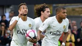 ريال مدريد يبدأ مفاوضات ضم ثنائي باريس في حفل الكرة الذهبية