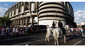 أرباح ضخمة لمدريد بسبب السوبر كلاسيكو