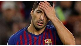 برشلونة حدد خليفة سواريز .. ويضع 200 مليون باوند على الطاولة