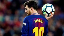 رغماً عن ميسي.. برشلونة يتخذ قراراً غير مسبوق !