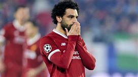 مستبقاً عرض ريال مدريد .. ليفربول يجعل صلاح أعلى لاعبيه أجراً
