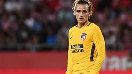 غريزمان لن يخل باتفاقه مع برشلونة .. وسيرفض كل عروض التجديد من أتلتيكو مدريد
