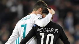 ريال مدريد يغض النظر عن ضم نيمار .. لهذا السبب