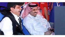 رئيس هيئة الرياضة تركي الشيخ يواجه بلاغ رسمي من إحدى الفنانات في مصر اتهمته بالتعدي عليها