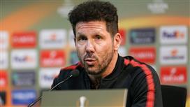 سيميوني لا يشعر بالندم حيال قراراته حول أيقونة أتلتيكو مدريد