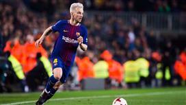 راكيتتش يفكر بترك برشلونة والرحيل إلى البريمر ليج