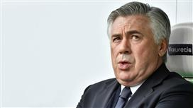 أنشيلوتي مدرباً لـ «الآزوري» لمدة عامين .. براتب سنوي 5 ملايين يورو