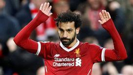 ليفربول يحدّد سعر محمد صلاح لريال مدريد