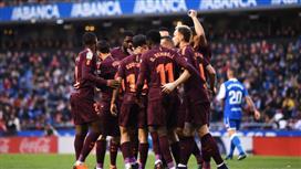 3 ألقاب هربت من برشلونة في العقد الأخير .. وهذا سجل الفائزين بالليغا
