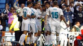 بايرن ميونخ يسعى لتخليص ريال مدريد من العبء الملقى على عاتقه