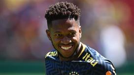 البرازيلي فريد إلى مانشستر يونايتد مقابل 52 مليون باوند