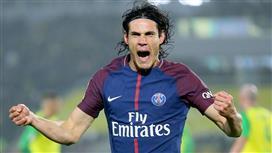 سعر «في المتناول» حدده باريس للريال في صفقة كافاني