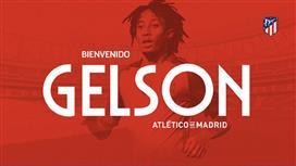 لشبونة يشكو لاعبه السابق وأتلتيكو مدريد للفيفا ويطالب بعقوبات ضخمة