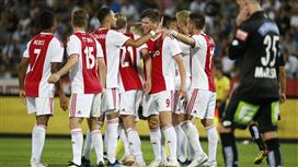 ثلاثة أبطال سابقين يُواصلون خطواتهم الناجحة في تصفيات دوري أبطال أوروبا