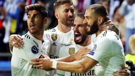 ماذا يقول التاريخ عن ريال مدريد والجولة الأولى من الليغا ؟