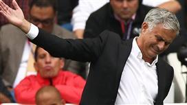 مورينيو : ارتكبنا أخطاءً وعوقبنا عليها .. وانتقاده الغريب لحكم المباراة!
