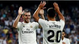 أسينسيو يرد بحزم على الأسئلة حول ريال مدريد بعد رونالدو