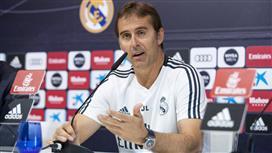 لوبيتيجي يوجه رسالة للاعبي ريال مدريد قبل مباراة جيرونا