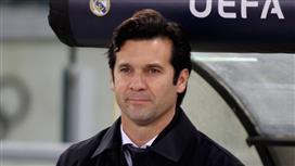 ريال مدريد يحسم مصير مدربه سولاري