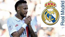 أديداس تمول ريال مدريد لضم نيمار