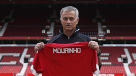 مورينيو مطلوب في الدوري الألماني