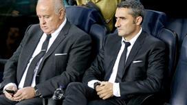 «معلومة مؤكدة» حول موعد إقالة فالفيردي .. وبديله في برشلونة