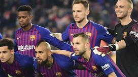 برشلونة لنجمه: لن نجدد عقدك أو نرفع راتبك السنوي