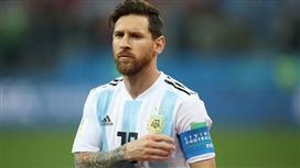 تحرك أرجنتيني جديد لإعادة ميسي إلى «التانغو»