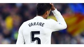 ريال مدريد يستقر على بديل فاران .. من الدوري الإيطالي