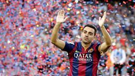 فالفيردي: تشافي يستطيع تدريب برشلونة