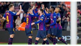 برشلونة يقرر التخلص من أحد نجومه