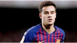 وكيل كوتينيو يكذب برشلونة