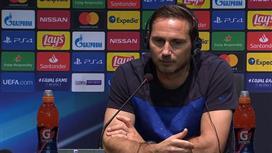 لامبارد : كنا الأفضل أمام ليفربول، وأشعر بالإشمئزاز من هذا الأمر