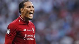 ليفربول يُمدد عقد فان دايك 6 سنوات.. ويزيد راتبه الأسبوعي