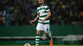 «بند غريب» يُعطّل انتقال برونو فرنانديز إلى مانشستر يونايتد