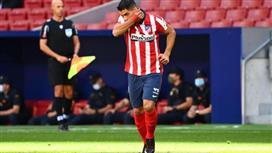 سواريز يعلق على انتقال كافاني لمانشستر يونايتد وارتدائه الرقم 7