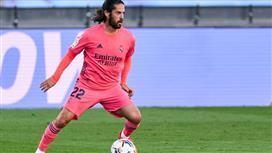 وكيل إيسكو يكشف سبب رغبته في الرحيل عن ريال مدريد