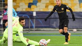 صفقة برشلونة الجديدة يكشف سبب انضمامه للفريق