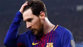 برشلونة مهدد بخسارة ثالث لاعب ضد ريال مدريد